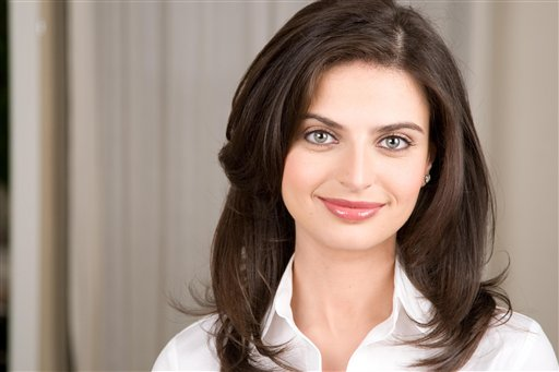 """This photo released by ABC shows reporter Bianna Golodryga who just became engaged to White House budget director Peter Orszag. The 31-year-old Golodryga joined """"Good Morning America"""" in 2007. She has worked the economy and business beat and reported on the housing and credit crisis. Before becoming head of the White House's Office of Management and Budget, Orszag had recently served as director of the Congressional Budget Office.(AP Photo/ABC)**NO SALES**"""