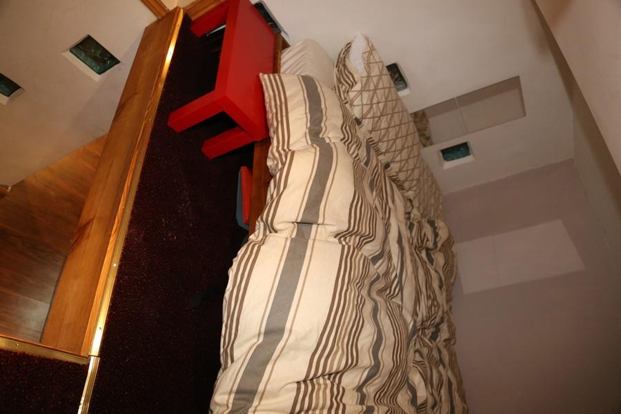 Cozy bunk bed – Source: Imgur/ demc7
